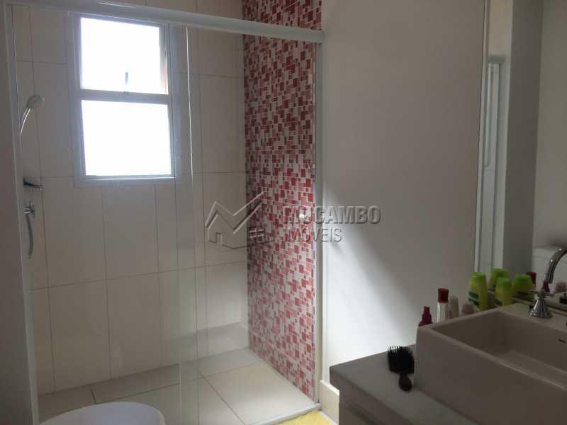Banheiro suíte 1 - Apartamento 4 quartos à venda Itatiba,SP - R$ 1.300.000 - FCAP40006 - 12