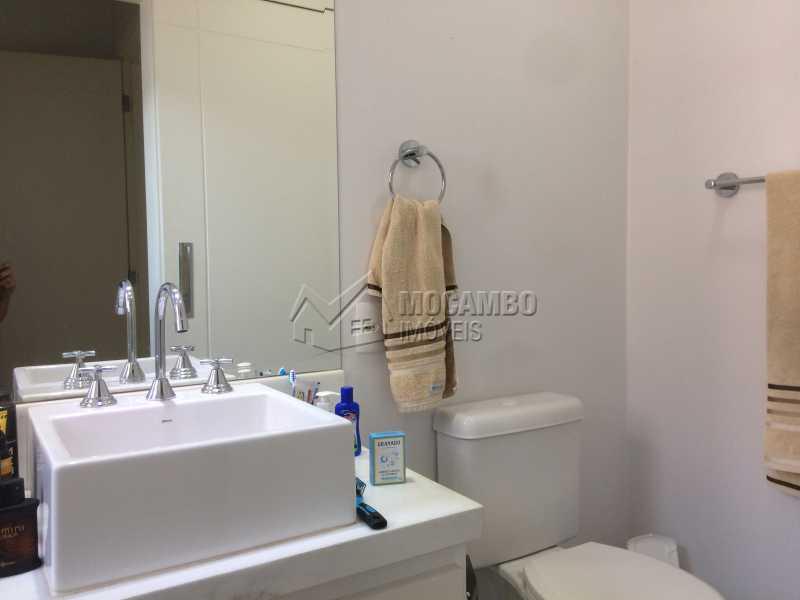 Banheiro suíte 2 - Apartamento 4 quartos à venda Itatiba,SP - R$ 1.300.000 - FCAP40006 - 14