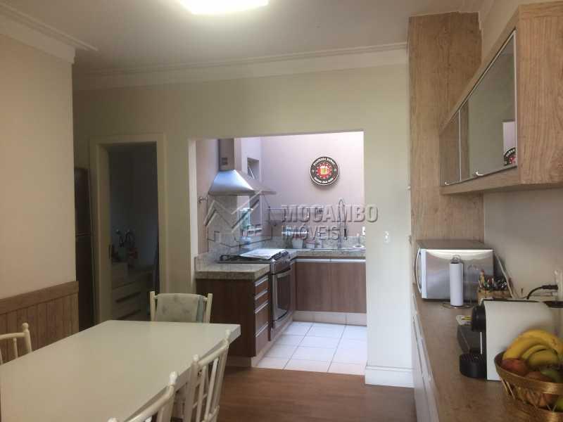 Espaço gourmet - Apartamento 4 quartos à venda Itatiba,SP - R$ 1.300.000 - FCAP40006 - 15
