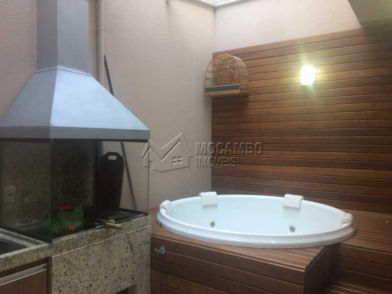 Jacuzzi - Apartamento 4 quartos à venda Itatiba,SP - R$ 1.300.000 - FCAP40006 - 19