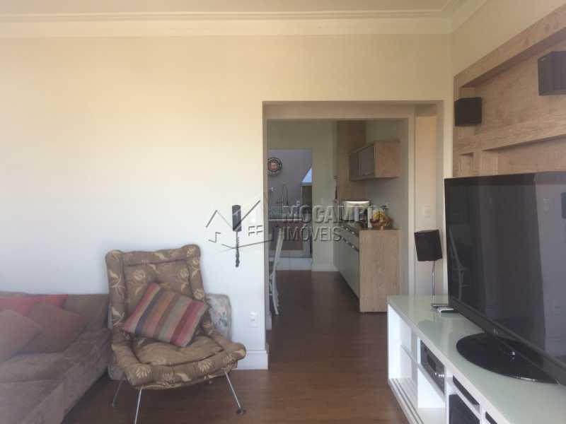 Sala de TV - Apartamento 4 quartos à venda Itatiba,SP - R$ 1.300.000 - FCAP40006 - 20