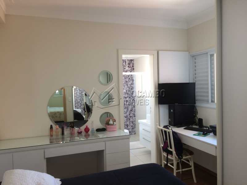 Suíte 3 - Apartamento 4 quartos à venda Itatiba,SP - R$ 1.300.000 - FCAP40006 - 22