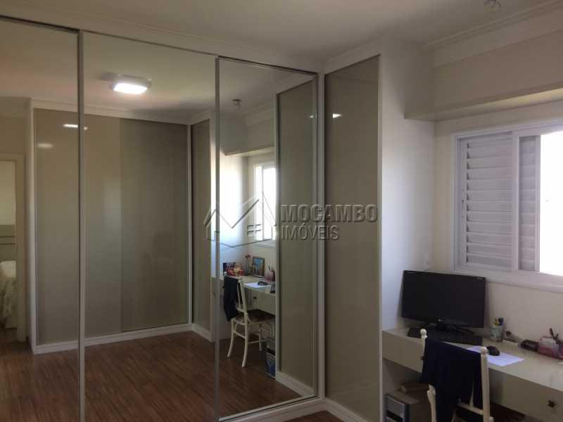 Closet suíte master - Apartamento 4 quartos à venda Itatiba,SP - R$ 1.300.000 - FCAP40006 - 27