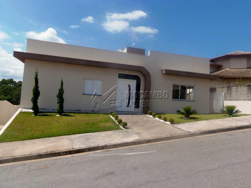 Itatiba Country Club - Casa em Condominio À Venda - Itatiba - SP - Residencial Fazenda Serrinha - FCCN30315 - 24