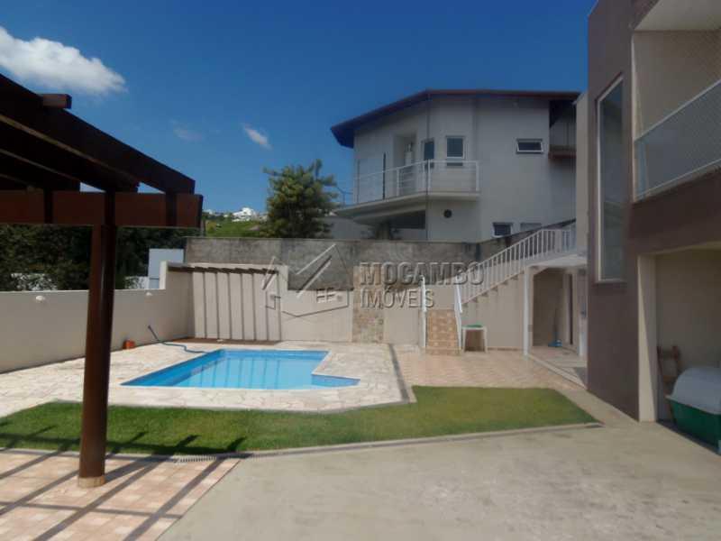 Itatiba Country Club - Casa em Condominio À Venda - Itatiba - SP - Residencial Fazenda Serrinha - FCCN30315 - 3