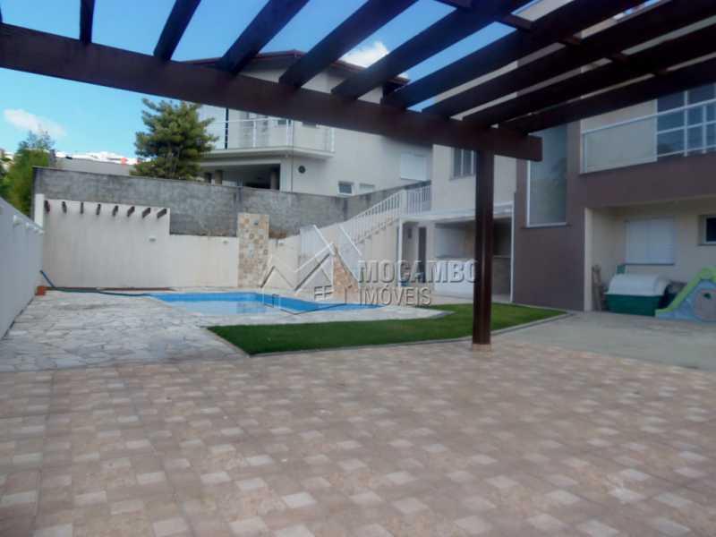 Itatiba Country Club - Casa em Condominio À Venda - Itatiba - SP - Residencial Fazenda Serrinha - FCCN30315 - 4