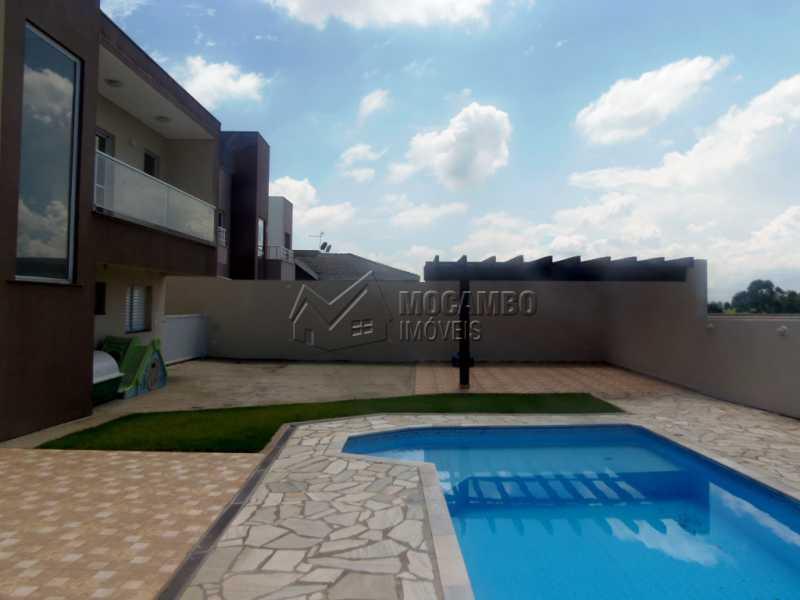 Itatiba Country Club - Casa em Condominio À Venda - Itatiba - SP - Residencial Fazenda Serrinha - FCCN30315 - 7