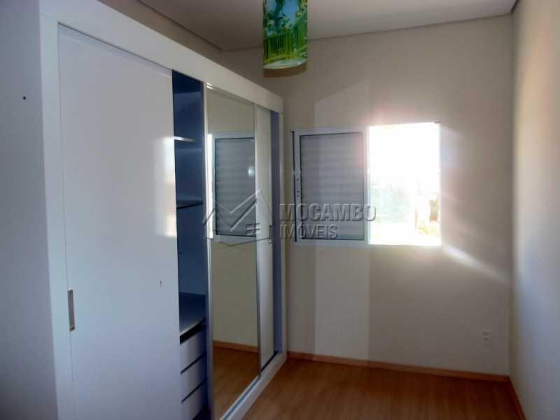 Itatiba Country Club - Casa em Condominio À Venda - Itatiba - SP - Residencial Fazenda Serrinha - FCCN30315 - 8