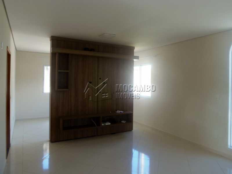 Itatiba Country Club - Casa em Condominio À Venda - Itatiba - SP - Residencial Fazenda Serrinha - FCCN30315 - 9