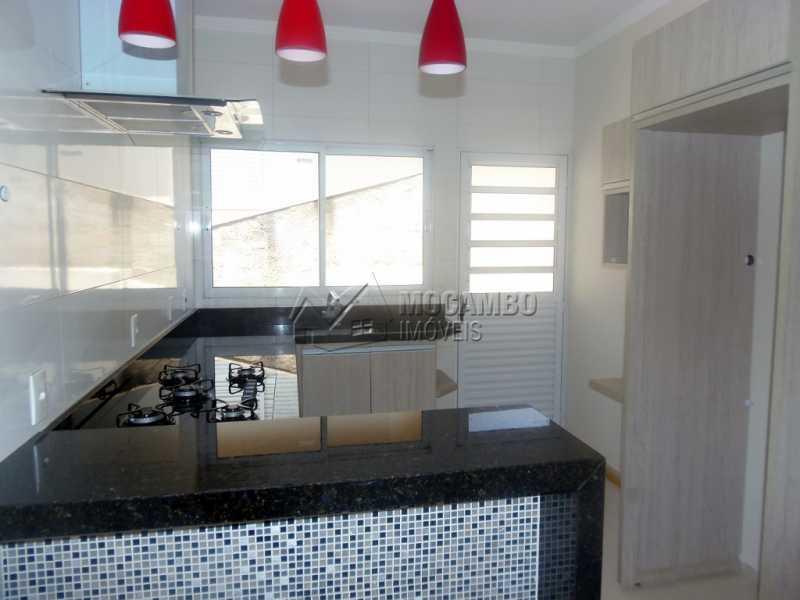 Itatiba Country Club - Casa em Condominio À Venda - Itatiba - SP - Residencial Fazenda Serrinha - FCCN30315 - 11