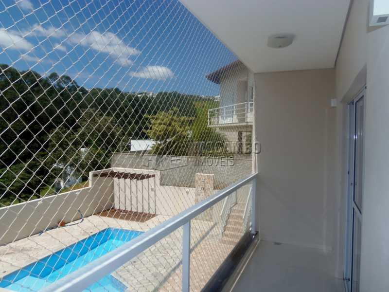 Itatiba Country Club - Casa em Condominio À Venda - Itatiba - SP - Residencial Fazenda Serrinha - FCCN30315 - 18
