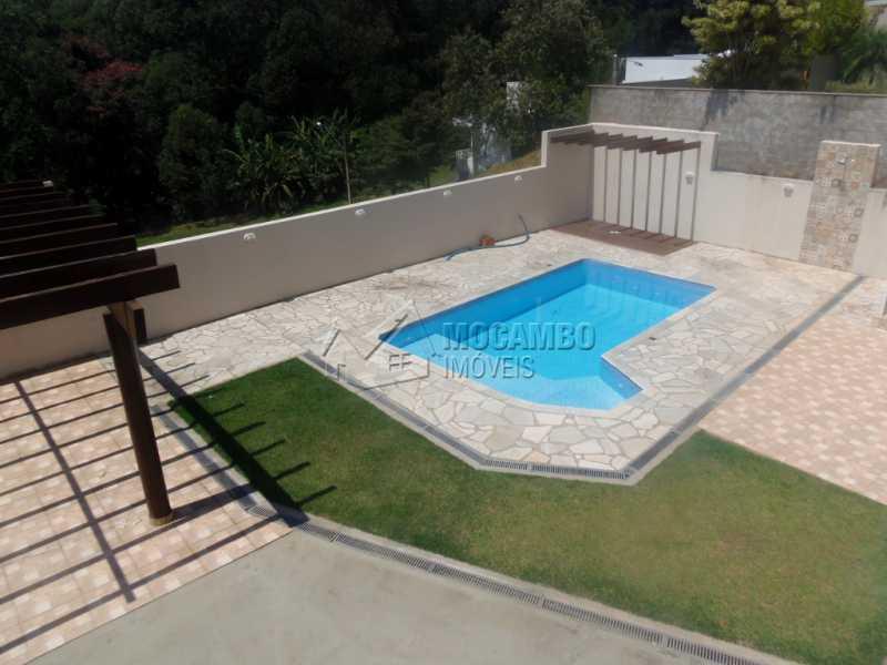 Itatiba Country Club - Casa em Condominio À Venda - Itatiba - SP - Residencial Fazenda Serrinha - FCCN30315 - 19