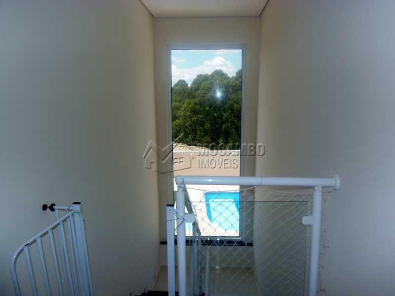 Itatiba Country Club - Casa em Condominio À Venda - Itatiba - SP - Residencial Fazenda Serrinha - FCCN30315 - 21
