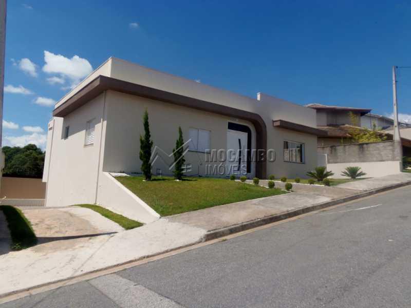 Itatiba Country Club - Casa em Condominio À Venda - Itatiba - SP - Residencial Fazenda Serrinha - FCCN30315 - 1