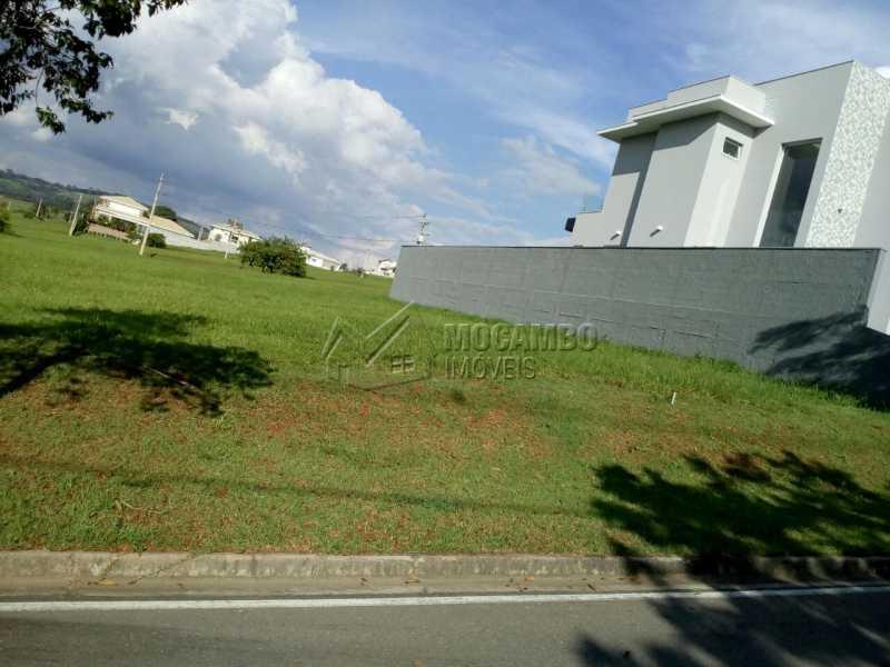 Terreno - Terreno À Venda no Condomínio Sete Lagos - Sítio da Moenda - Itatiba - SP - FCUF01018 - 3