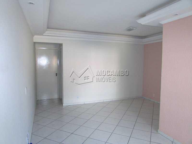 Sala - Apartamento 3 quartos à venda Itatiba,SP - R$ 375.000 - FCAP30476 - 5
