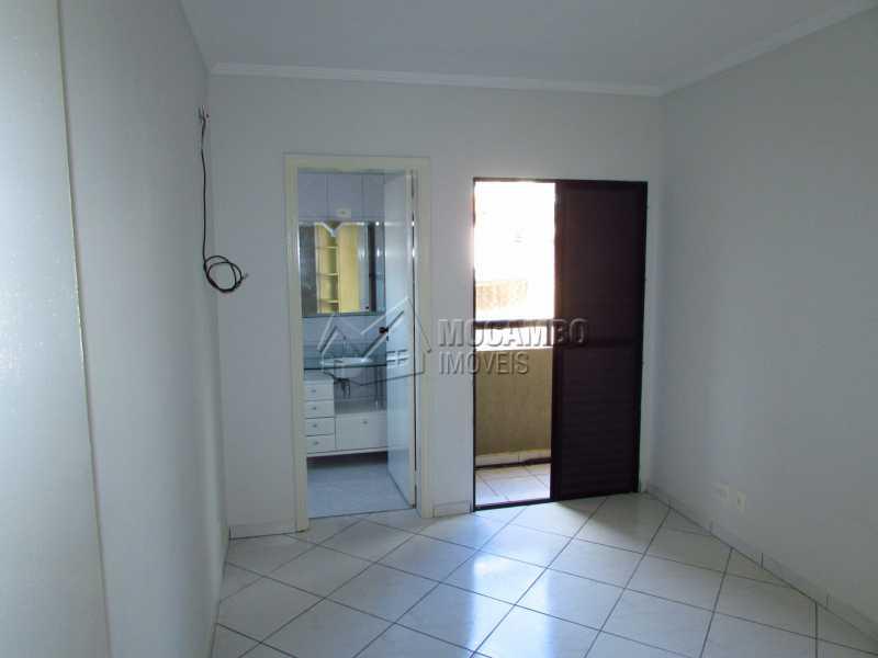 Suíte - Apartamento 3 quartos à venda Itatiba,SP - R$ 375.000 - FCAP30476 - 8
