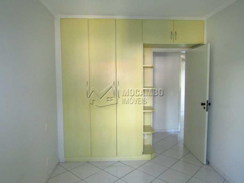 Suíte - Apartamento 3 quartos à venda Itatiba,SP - R$ 375.000 - FCAP30476 - 10