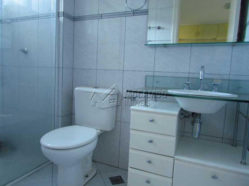 W.C Suíte - Apartamento 3 quartos à venda Itatiba,SP - R$ 375.000 - FCAP30476 - 12