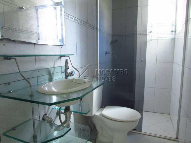 Banheiro Social - Apartamento 3 quartos à venda Itatiba,SP - R$ 375.000 - FCAP30476 - 15
