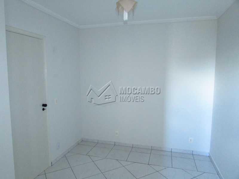Dormitório 2 - Apartamento 3 quartos à venda Itatiba,SP - R$ 375.000 - FCAP30476 - 14