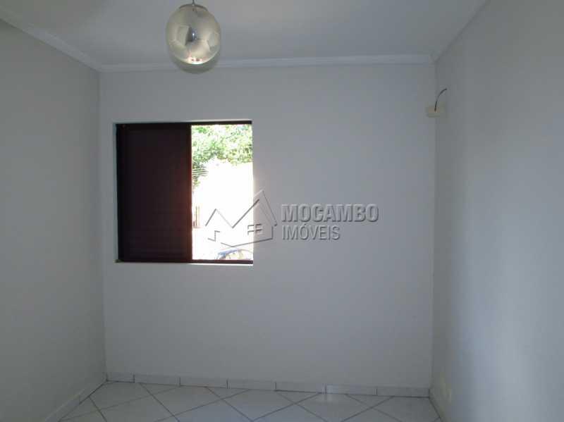 Dormitório 3 - Apartamento 3 quartos à venda Itatiba,SP - R$ 375.000 - FCAP30476 - 17