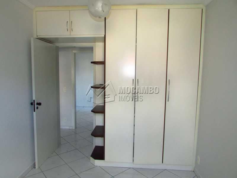 Dormitório 3 - Apartamento 3 quartos à venda Itatiba,SP - R$ 375.000 - FCAP30476 - 18