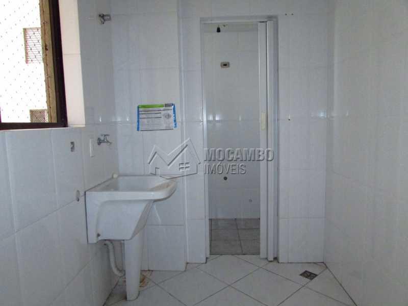 Dormitório 3 - Apartamento 3 quartos à venda Itatiba,SP - R$ 375.000 - FCAP30476 - 19