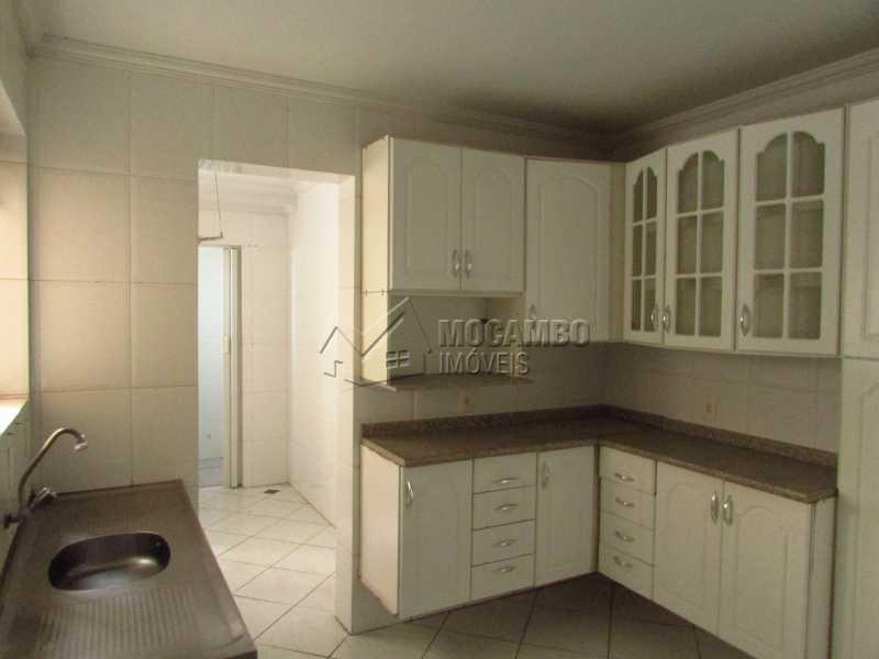 Cozinha - Apartamento 3 quartos à venda Itatiba,SP - R$ 375.000 - FCAP30476 - 7