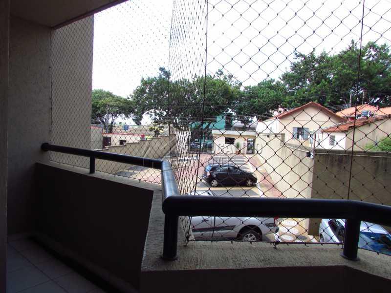 Sacada - Apartamento 3 quartos à venda Itatiba,SP - R$ 375.000 - FCAP30476 - 20