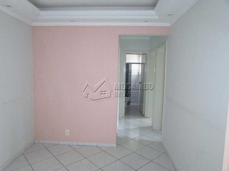 Sala - Apartamento 3 quartos à venda Itatiba,SP - R$ 375.000 - FCAP30476 - 4