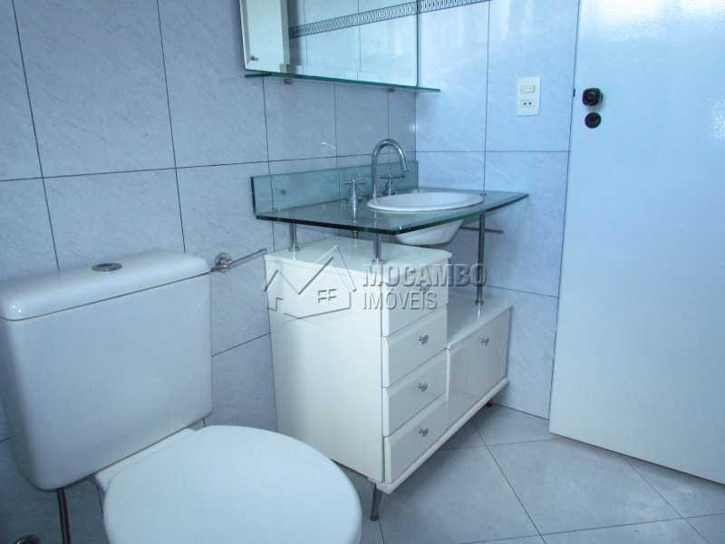 W.C. Suíte - Apartamento 3 quartos à venda Itatiba,SP - R$ 375.000 - FCAP30476 - 11