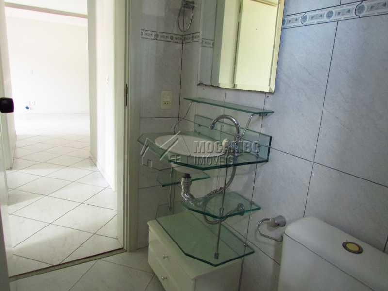 Banheiro Social - Apartamento 3 quartos à venda Itatiba,SP - R$ 375.000 - FCAP30476 - 16