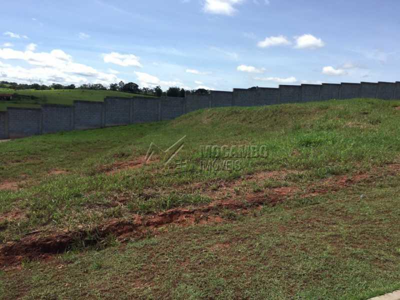Lote - Terreno À Venda no Condomínio Sete Lagos - Sítio da Moenda - Itatiba - SP - FCUF01019 - 3