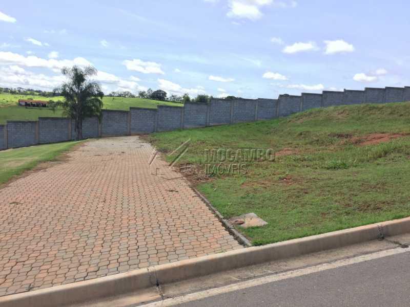 Lote - Terreno À Venda no Condomínio Sete Lagos - Sítio da Moenda - Itatiba - SP - FCUF01019 - 4