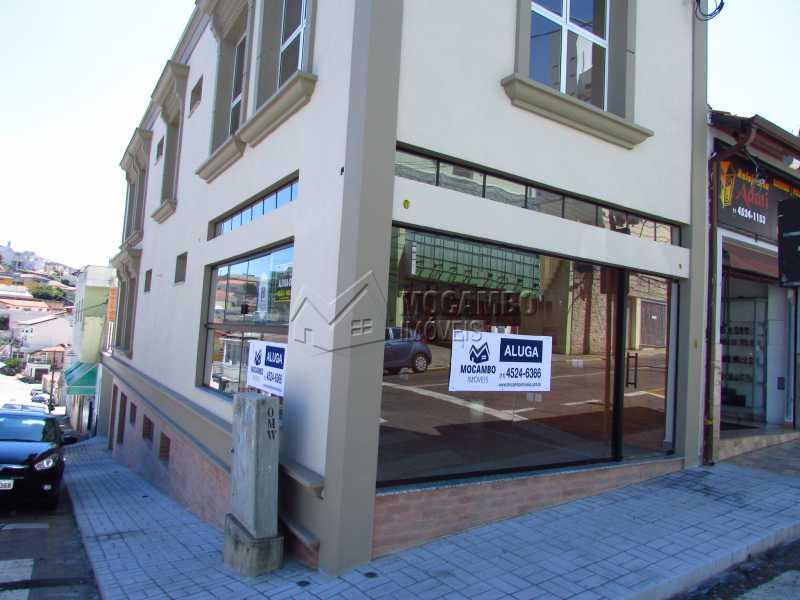 Predio Externo - Loja 46m² para alugar Itatiba,SP Centro - R$ 1.900 - FCLJ00040 - 8