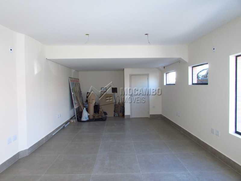 Espaço Interno - Loja 46m² para alugar Itatiba,SP Centro - R$ 1.900 - FCLJ00040 - 4