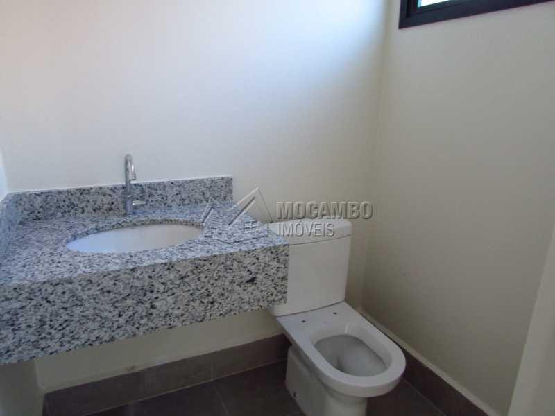 Banheiro Social - Loja 46m² para alugar Itatiba,SP Centro - R$ 1.900 - FCLJ00040 - 6