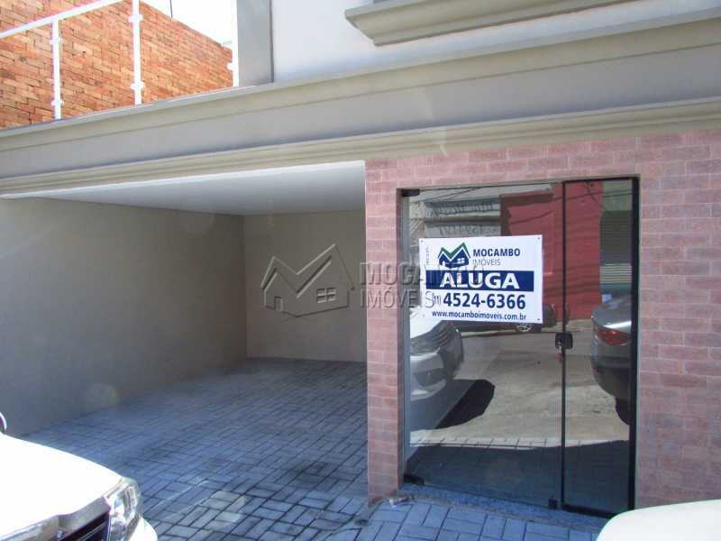 Frente - Loja 46m² para alugar Itatiba,SP Centro - R$ 1.900 - FCLJ00040 - 3