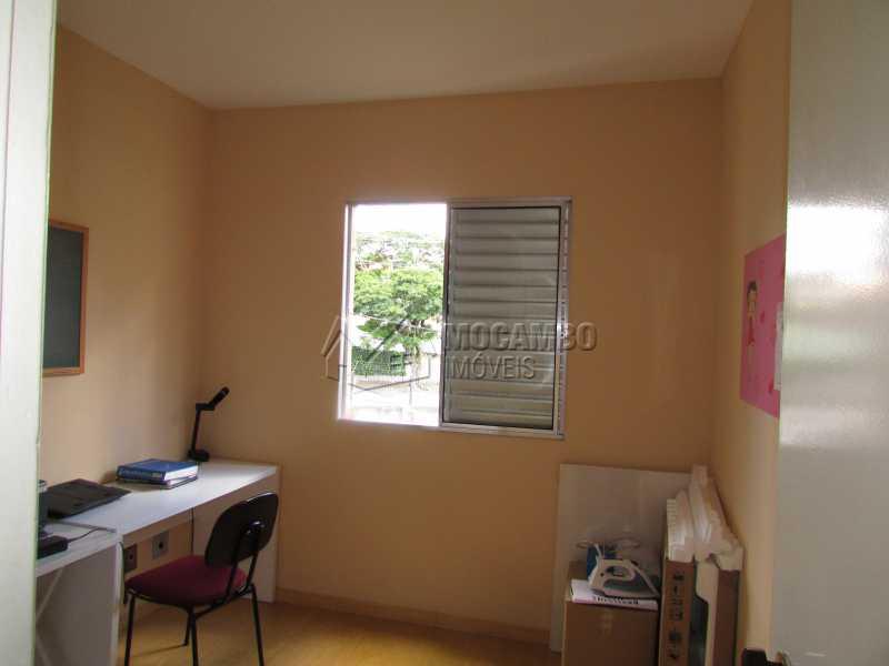 Dormitório - Apartamento À Venda no Condomínio Residencial Fernanda - Jardim México - Itatiba - SP - FCAP30408 - 8
