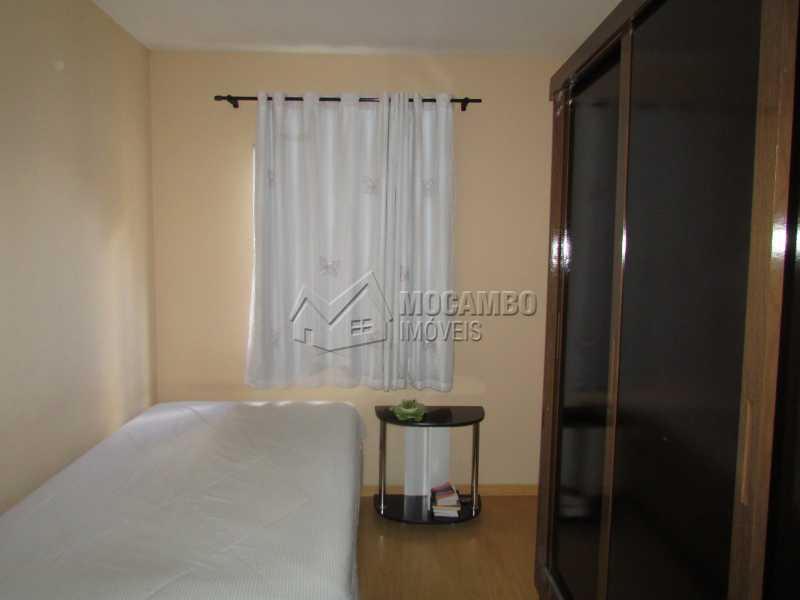 Dormitório - Apartamento À Venda no Condomínio Residencial Fernanda - Jardim México - Itatiba - SP - FCAP30408 - 7