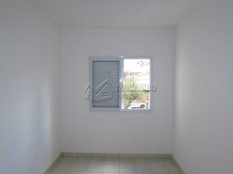 Dormitório 1 - Apartamento Condomínio Edifício Up Tower Salessi, Itatiba, Jardim Salessi, SP À Venda, 2 Quartos, 54m² - FCAP20709 - 6