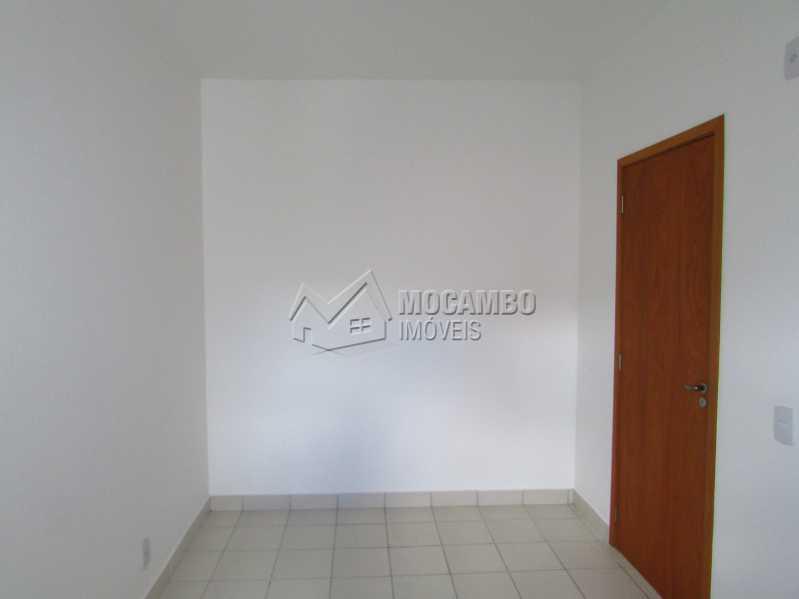 Dormitório 1 - Apartamento Condomínio Edifício Up Tower Salessi, Itatiba, Jardim Salessi, SP À Venda, 2 Quartos, 54m² - FCAP20709 - 7