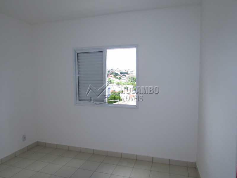 Dormitório 2 - Apartamento Condomínio Edifício Up Tower Salessi, Itatiba, Jardim Salessi, SP À Venda, 2 Quartos, 54m² - FCAP20709 - 8