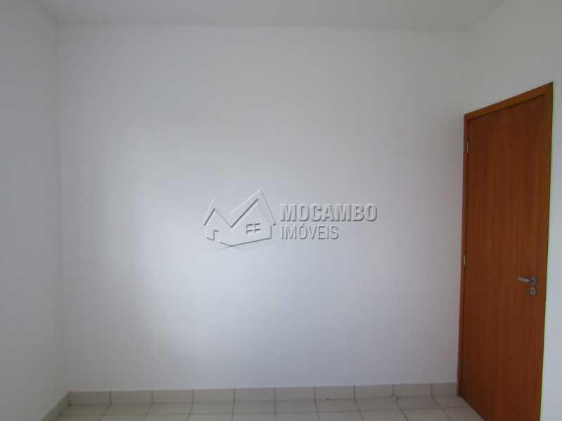 Dormitório 2 - Apartamento Condomínio Edifício Up Tower Salessi, Itatiba, Jardim Salessi, SP À Venda, 2 Quartos, 54m² - FCAP20709 - 9