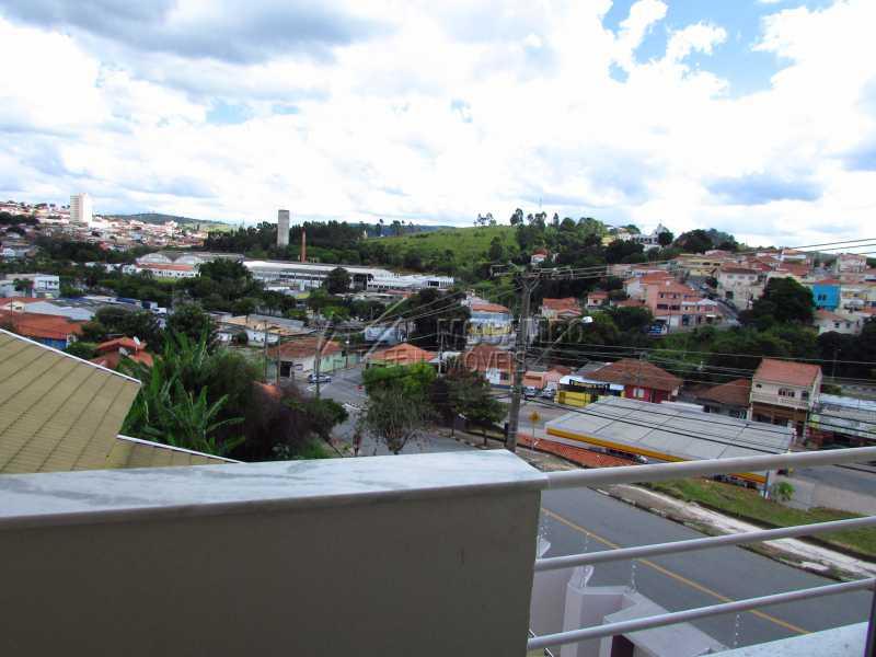 Sacada - Apartamento Condomínio Edifício Up Tower Salessi, Itatiba, Jardim Salessi, SP À Venda, 2 Quartos, 54m² - FCAP20709 - 11