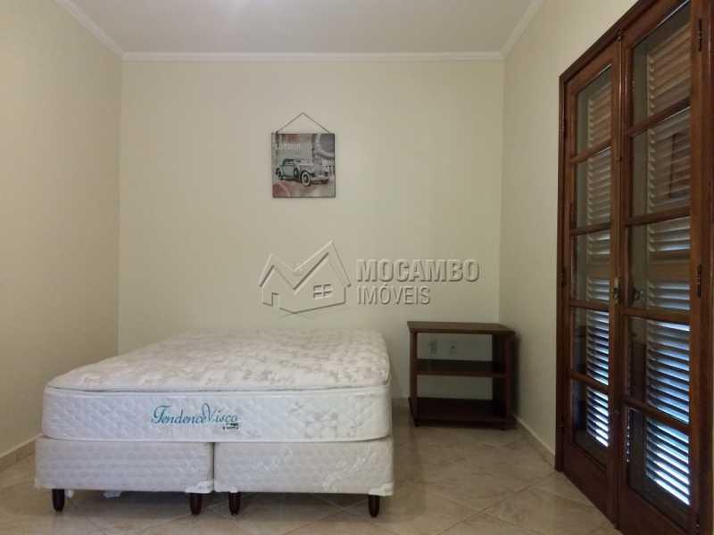 Suíte - Casa Para Alugar no Condomínio Capela do Barreiro - Capela do Barreiro - Itatiba - SP - FCCN30317 - 13