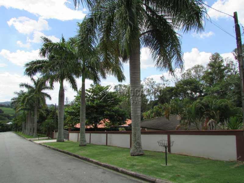 Fachada - Casa em Condominio em condomínio À Venda - Condomínio Ville Chamonix - Itatiba - SP - Jardim Nossa Senhora das Graças - FCCN40103 - 13