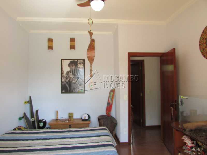 Dormitório - Casa em Condominio Para Venda ou Aluguel - Itatiba - SP - Ville Chamonix - FCCN40103 - 19