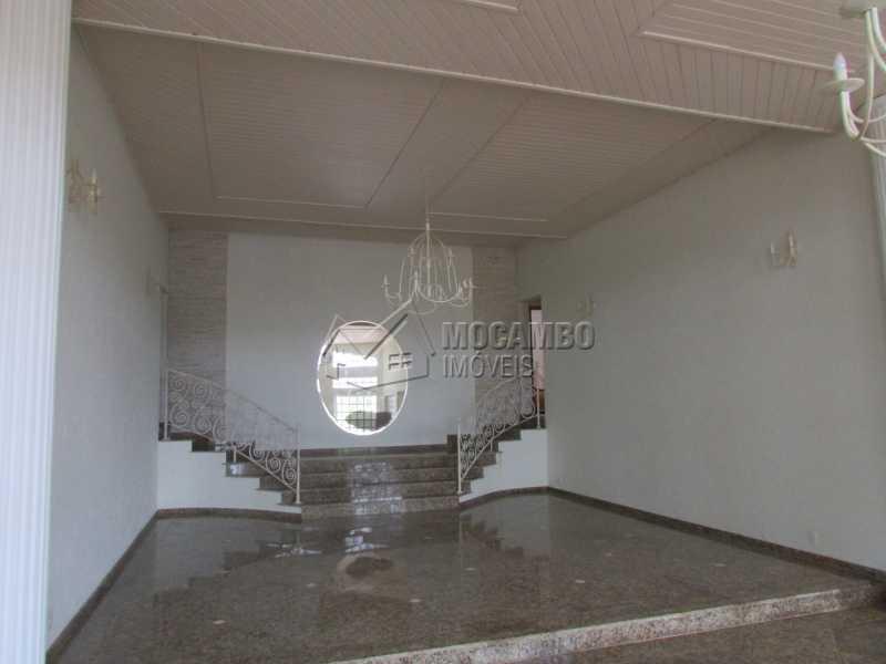 Sala  - Casa em Condomínio 5 Quartos À Venda Itatiba,SP - R$ 1.200.000 - FCCN50017 - 13